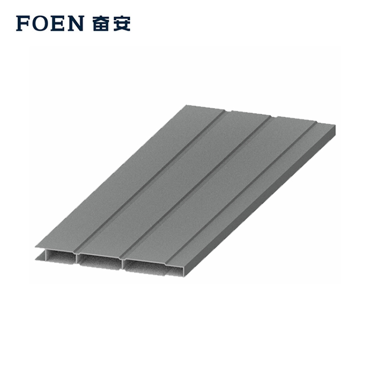 construction aluminum profiles