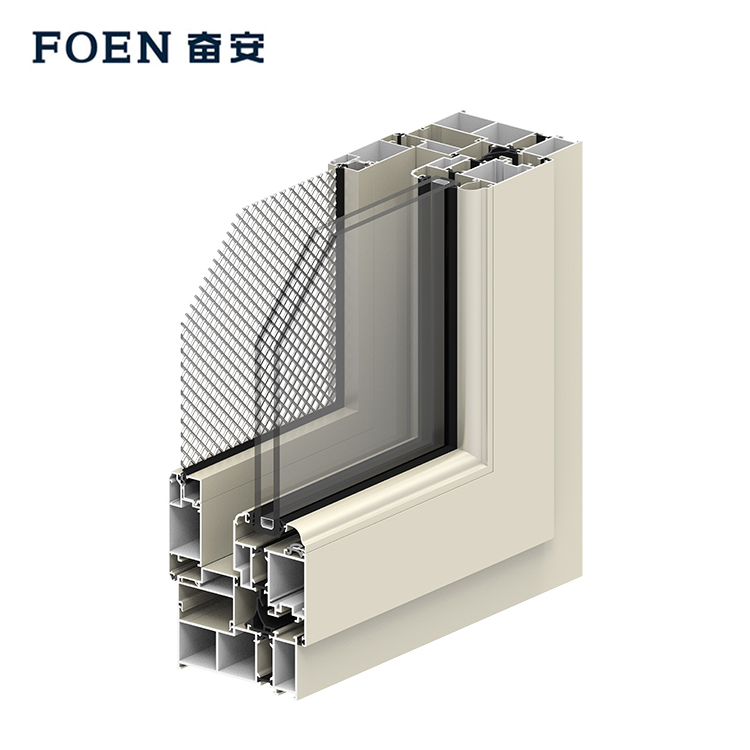 wholesale aluminium sliding windows